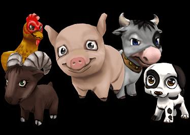 SA Gaming6666 Funny Farm